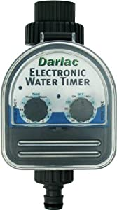 Darlac Electronic Water Timer