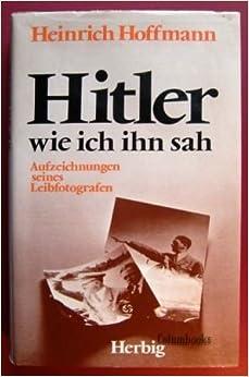 Wie Sah Hitler Aus