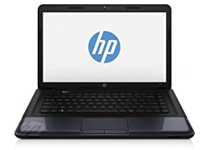 HP 2000-2b19wm 15.6-Inch Laptop PC (Winter Blue)
