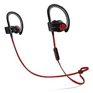Beats by Dr. Dre Powerbeats 2 Wireless In-Ear Headphones - Black
