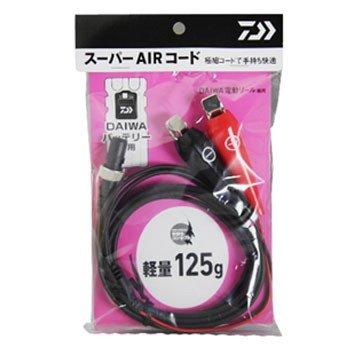 ダイワ(Daiwa) スーパーAIRコード 952071