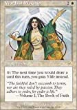Magic: the Gathering - Words of Worship - Onslaught - Foil by Magic: the Gathering