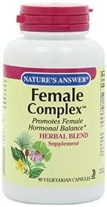 Nature's Answer Female Complex