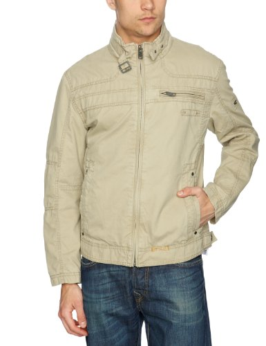 Camel Active Trevino Men's Jacket Stone 40 IN