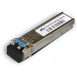1000BaseLX SFP, LC, 1310nm, 10Km; COMPATIBLE