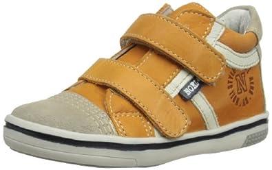 Noel Boys Mini Moulty Boots 1Y136181/14 Orange 4 UK Child, 20 EU