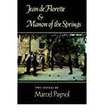 Jean de Florette & Manon of the Springs (0330306642) by Pagnol, Marcel