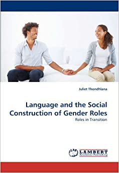 language as a social construction of Here is a list of phd and edd theses completed in the recent past at the faculty of education  family language policy and  the social construction of.