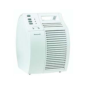 Honeywell Long-Life Pure HEPA QuietCare Air Purifier, 17000-S