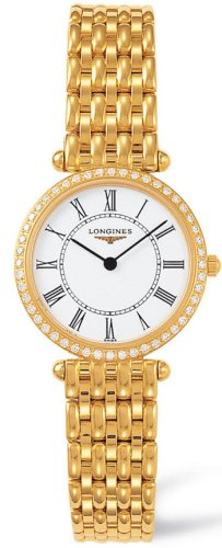 New Longines Ladies La Grande Classique L4.191.7.11.6 Watch