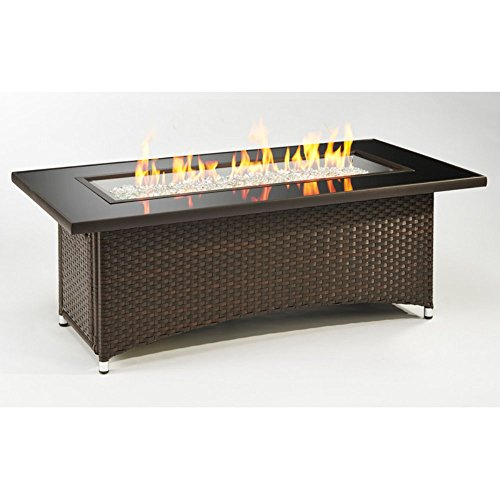 Outdoor-GreatRoom-Montego-Black-Fire-Table-with-Free-Burner-Cover