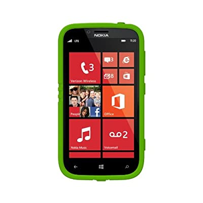 Trident Case AEGIS Series Case for Nokia Lumia 822/Arrow/Atlas - 1 Pack - Retail Packaging by Trident