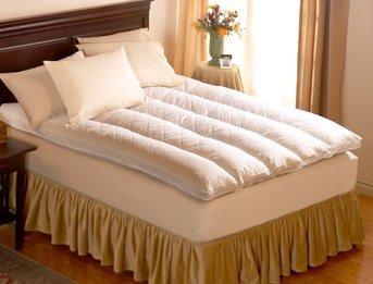 pacific-coast-aaaar-baffle-channel-euro-rest-feather-bed-featured-in-many-ritz-carlton-aaaar-hotels-