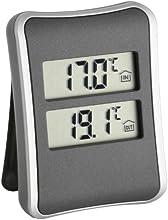 TFA Dostmann digitales Innen-Aussen-Thermometer 30.1044