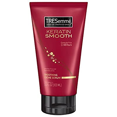 TRESemme Serum, Keratin Smooth Crème 3.5 oz