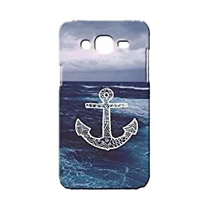 G-STAR Designer Printed Back Case / Back Cover for Samsung Galaxy J5 (Multicolour)