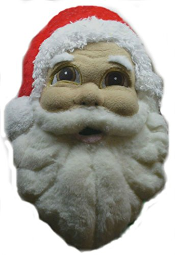 Mascots USA by CJs Huggables Custom Professional Low Cost Santa Mascot Costume