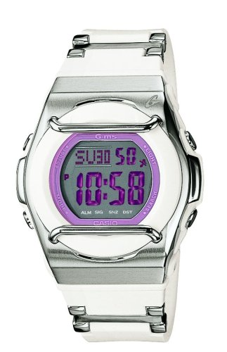 Casio Women's Baby-G Sweet Poison G-MS Digital Watch #MSG163C-7V