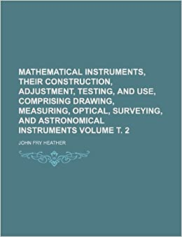 surveying instruments and their uses pdf