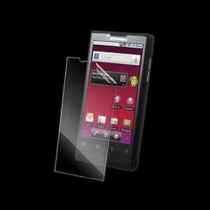 InvisibleShield for Motorola Triumph Screen