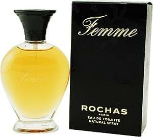 Femme POUR FEMME par Rochas - 50 ml Eau de Toilette Vaporisateur