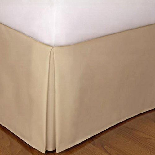 16 Inch Drop Bedskirt Queen