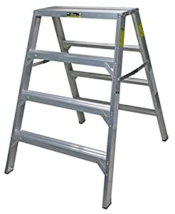 Warner 10228 Ez Stride Assembled Step Up Bench 46 Drywall Hammers