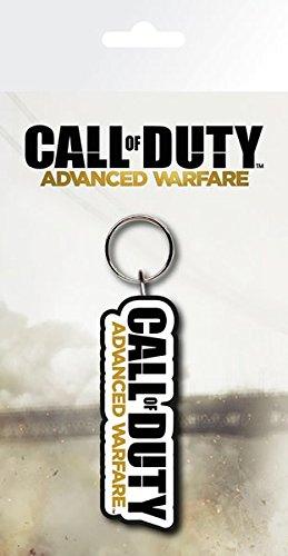 GB eye, Call of Duty Advanced Warfare, Logo, Portachiavi