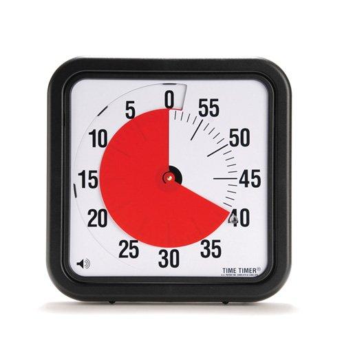Time-Timer-Tischuhr-Kurzzeitwecker-Kchenwecker-Autismus-ADHS-ADS-Schule-gro