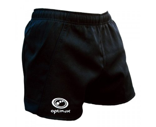 OPTIMUM Adult Wellington Shorts, Navy, 38in
