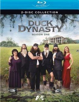 AAE BR44268 Duck Dynasty - Season 1