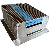 Ista Breeze Hybrid Charge Controller 12V-24V 650W for Wind Turbine, Wind Generator (24V) (Tamaño: 24V)