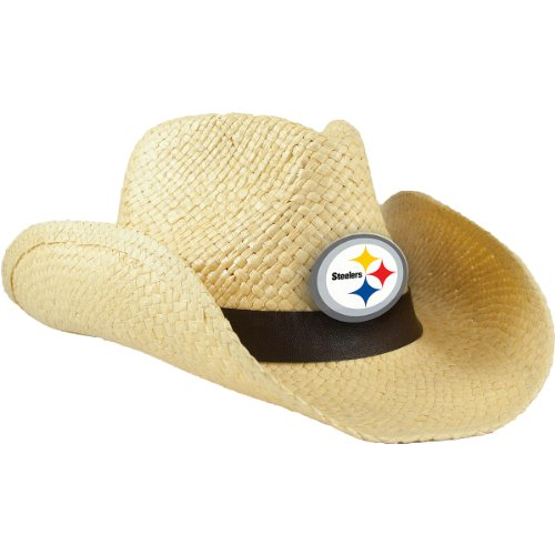 Steelers Christmas Hat