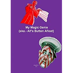 My Magic Genie ( Alf's Button Afloat )