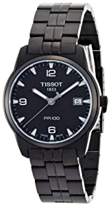 Tissot-T0494103305700-Black-Bracelet-Watch