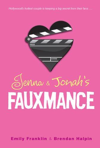 Image of Jenna & Jonah's Fauxmance
