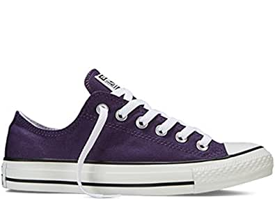 Converse All Star Lo Casual Shoe Womens Women's 9, Men's 7