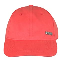 REEBOK GIRLS' TRAINING CAP ORANGE