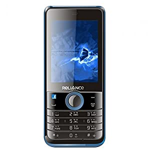 Reliance Haier CG550 Dual SIM (CDMA+GSM)