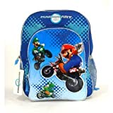 Mariokart Wii Backpack