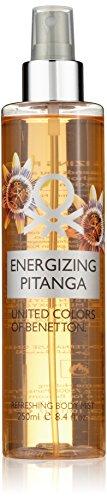 Energizing Pitanga Acqua Corpo 250 ml Spray Donna