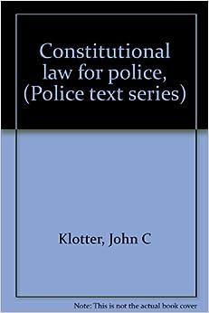 constitutional law 1 book pdf