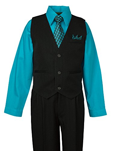 Baptism Clothes For Boys front-663517