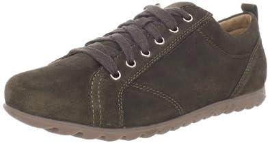 (3折)会呼吸鞋 意大利 健乐士Geox Mflexi5 男士麂皮 舒适休闲鞋多色 $45