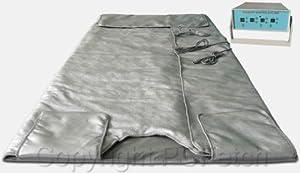 FIR Far Infrared Sauna Slimming Blanket