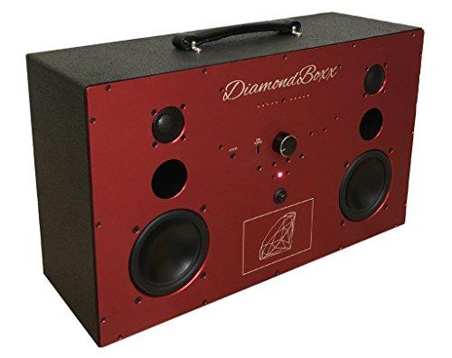 TDK Bluetooth Speaker Aluminum