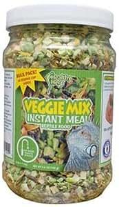 San Francisco Bay Brand SSF71905 Bulk Health Herp Veggie Mix Instant Meal, 3.6-Ounce