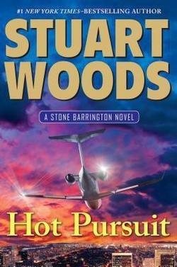 Stuart Woods: Hot Pursuit (Hardcover); 2015 Edition (Stuart Woods Hot Pursuit compare prices)