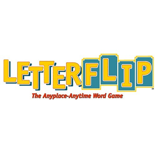 Letterflip Board Game - 1