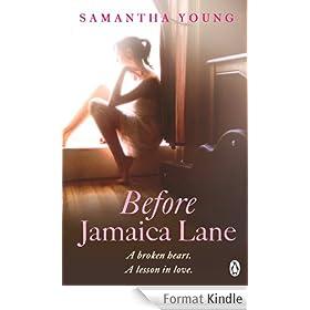 Before Jamaica Lane